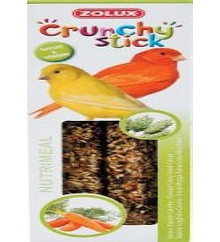 Crunchy stick Canaris goût Carotte