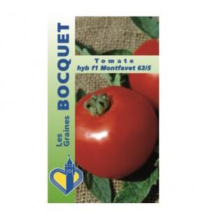Tomate HYB F1 Montfavet