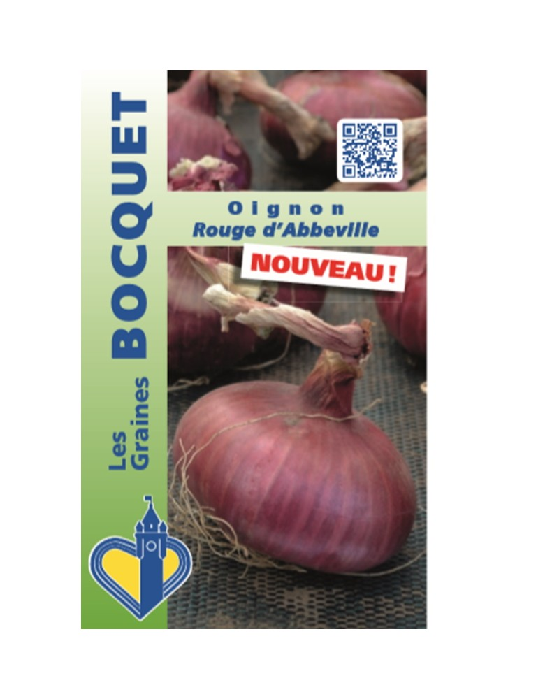Culture De L Oignon Rouge oignon rouge d'abbeville