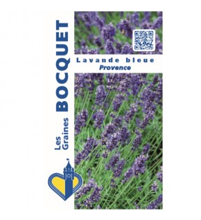Lavande Blue Provence
