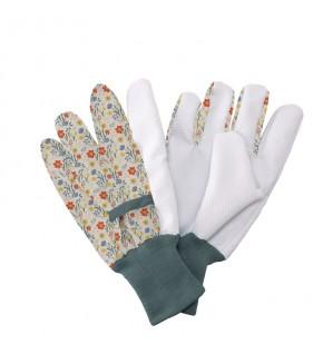 Gants de jardinage cotton...