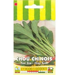 Chou de Chine Tsoi Sim/Choy Sum
