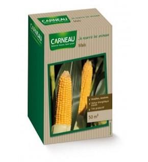 Maïs 500g pour 125m2