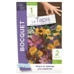 Graines de tapis de fleurs à semer | Les Graines Bocquet